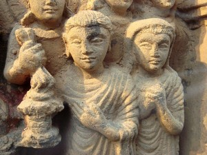 What Will Happen to Ancient Art in the Talibans Swat?