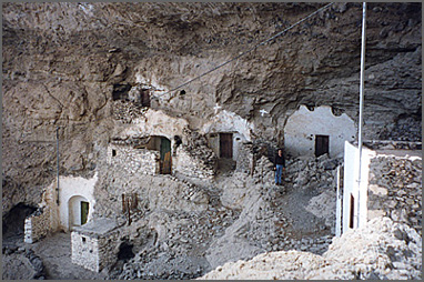 Beyond the beaches of gran canaria acusa i archaeology - Houses in gran canaria ...
