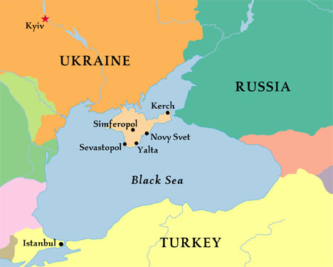 situation in crimea 5 things you should know about putin's last night president obama warned putin of costs for further actions in crimea and the situation is bound to.