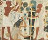 The Funeral of Tutankhamun
